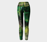 Grow - Yoga Leggings