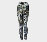 Shine Brilliant - Yoga Leggings