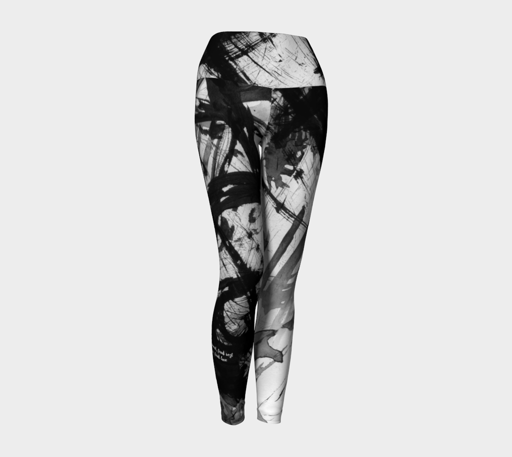 Movement - Yoga Leggings