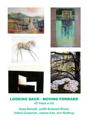 Looking Back - Moving Forward