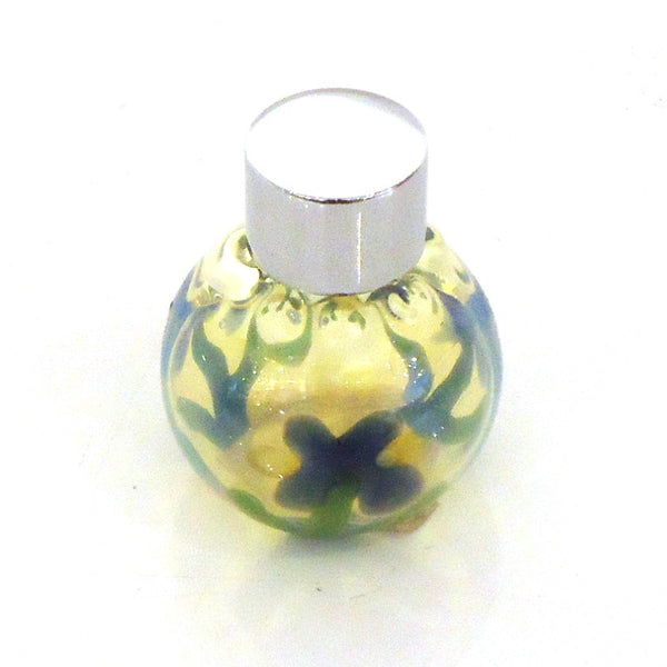 Glass Fragrance Bottle, Mini