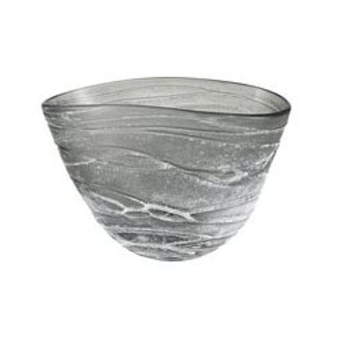 Raya Glass Bowl