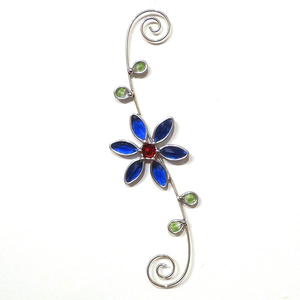 Flower Vine Suncatcher