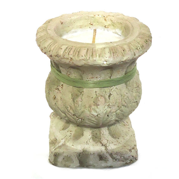 Urn Candle