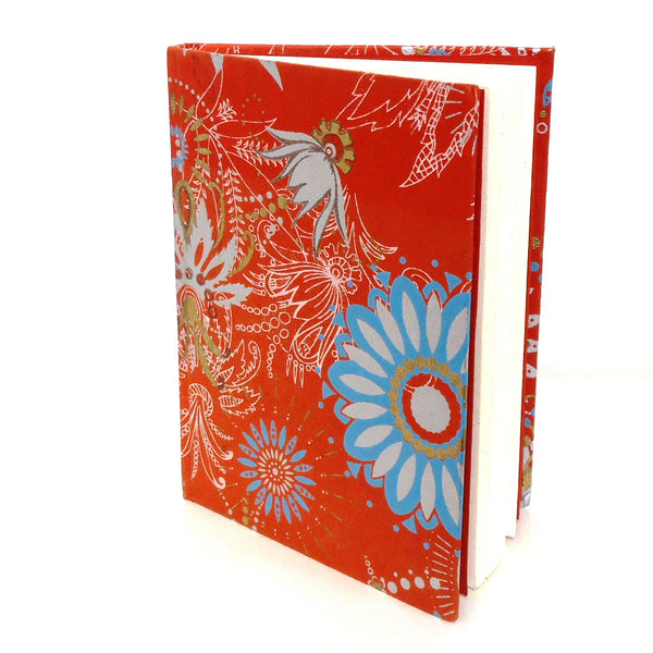 Handmade Paper Journal
