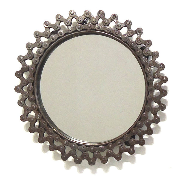 Bike Chain Mirror
