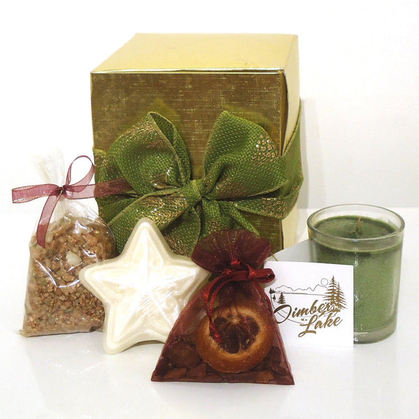 Timber Lake Gift Set