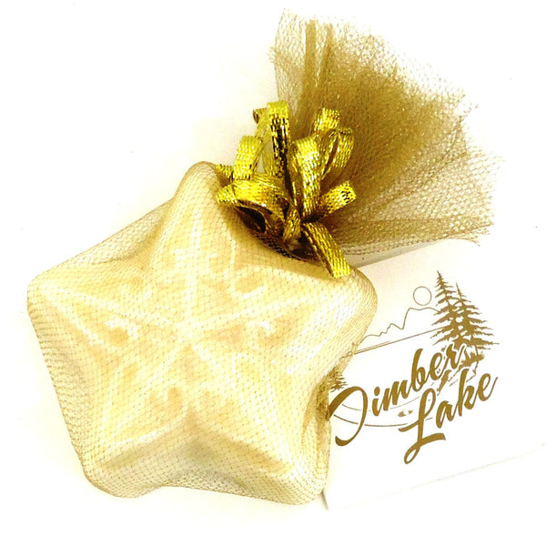 Timber Lake Star Soap