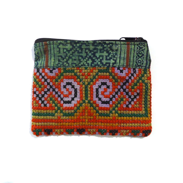 Hmong Coin Purse