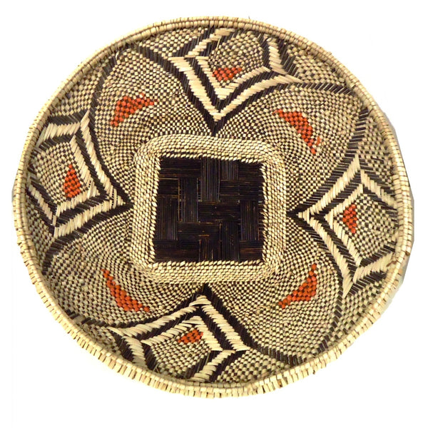 Traditional Tonga Basket