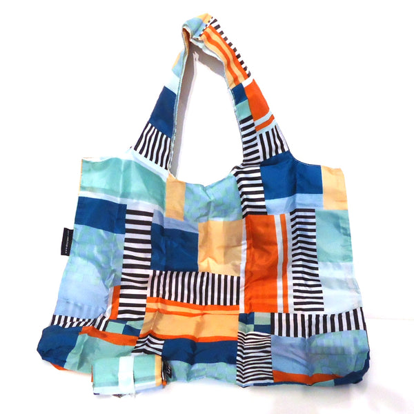 Graphic Tote Bag, Geometric