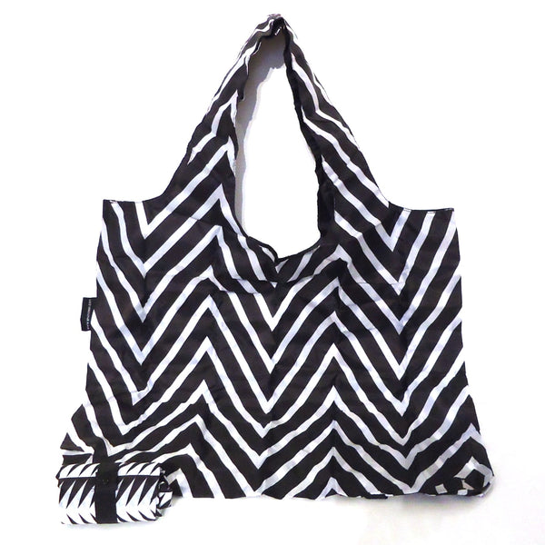Graphic Tote Bag, Two Tone 2