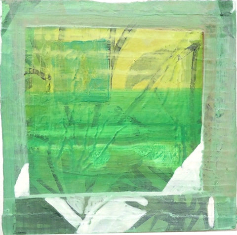 Philippa Beardsley: Green Summer