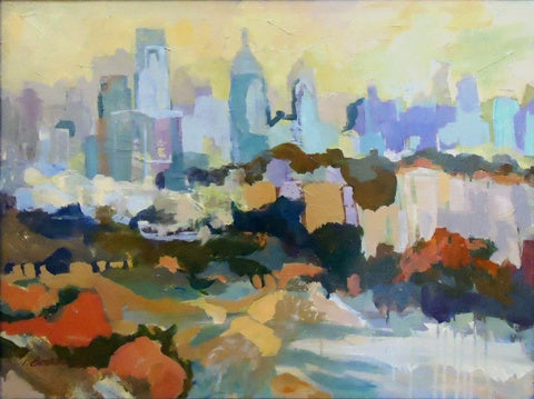 Ronnie Bookbinder: Lovely Philadelphia