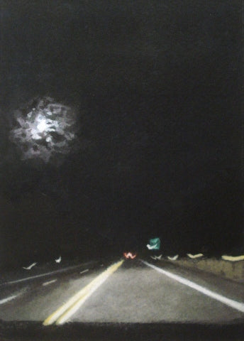 Michael Kowbuz: Highway Moon