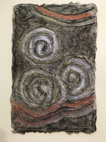 Anne Marble: Celtic Swirl
