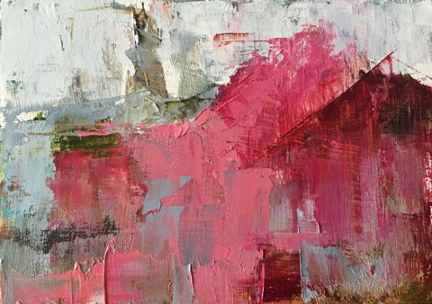 Denise Sedor: Real Cities Wear Pink