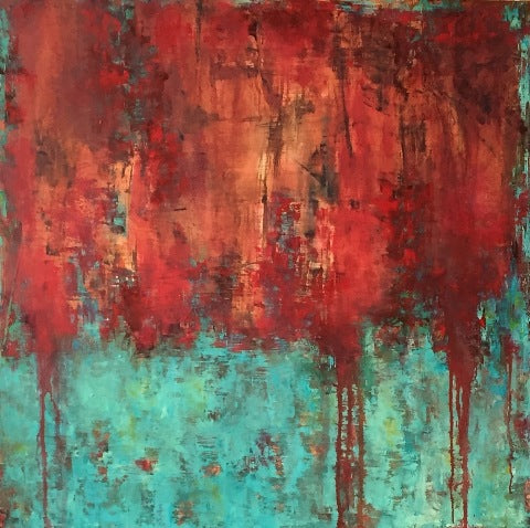 Denise Sedor: Red Dawn