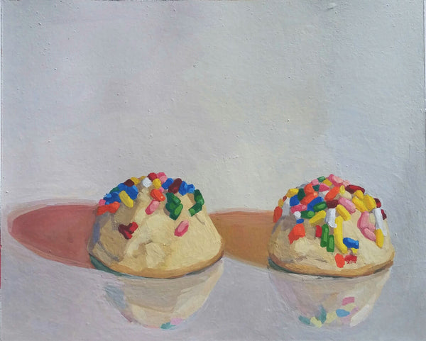 Allison Syvertsen: Two Cookies