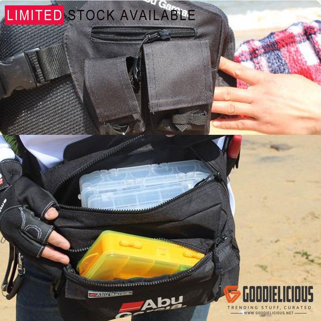 Waterproof Fishing Tackle Bag