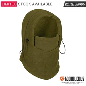 Multi Purpose Premium Balaclava