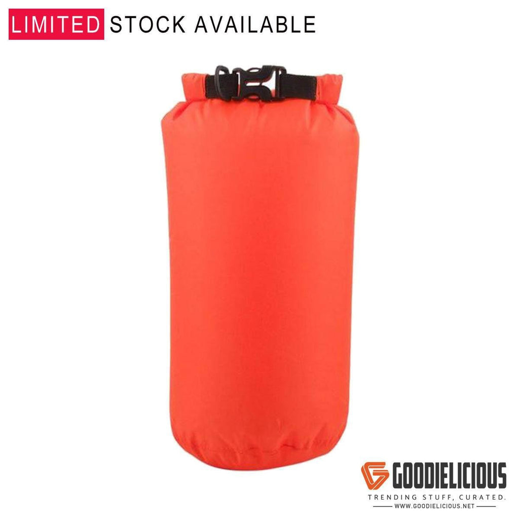 8L Outdoor Waterproof Dry Bag