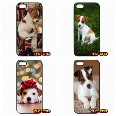 Jack Russell Terrier pop dog Mobile IPhone Case Cover