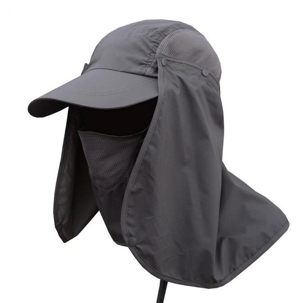 Gardening Travel Outdoor Protector Hat