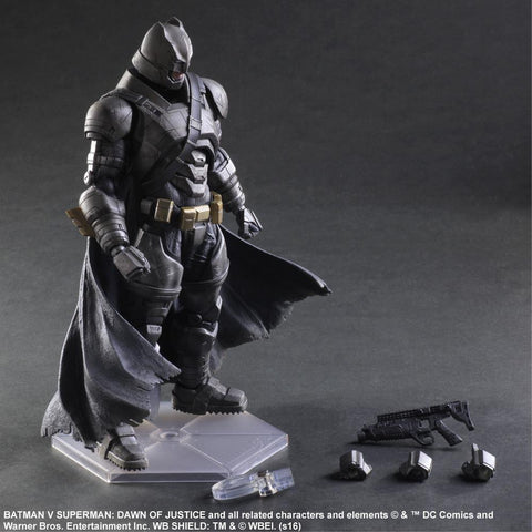 High Quality Batman Action Figures