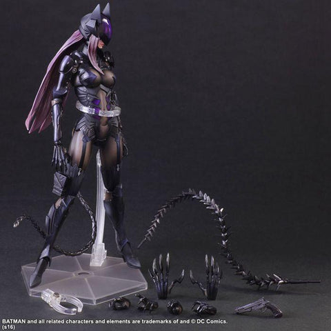 High Quality DC Catwoman Action Figure