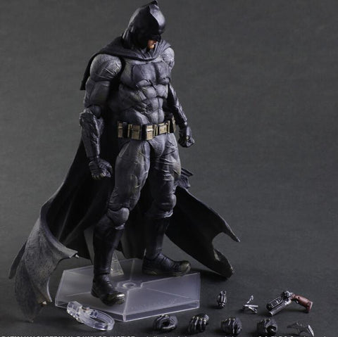 High Quality DC Batman Action Figure