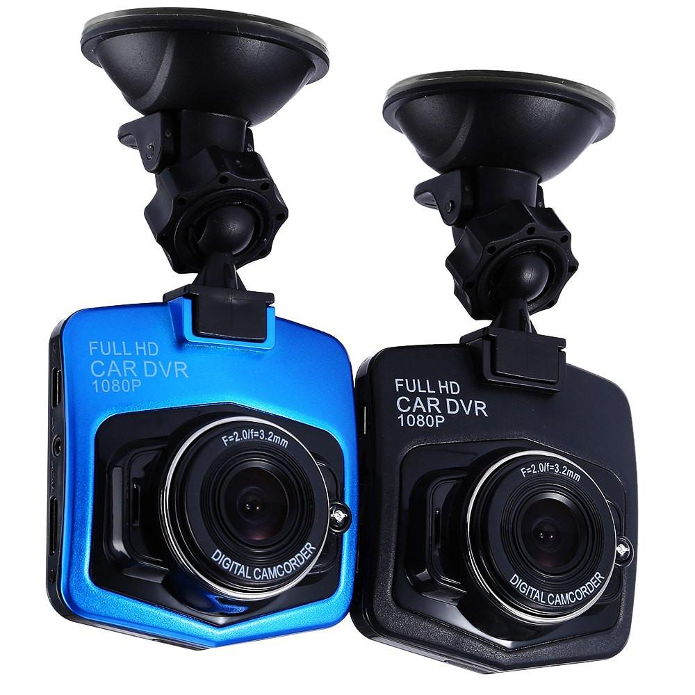 Car DVR Dash Cam Driving Recorder Mini Portable Full Hd 1080p Super Night Vision HDMI