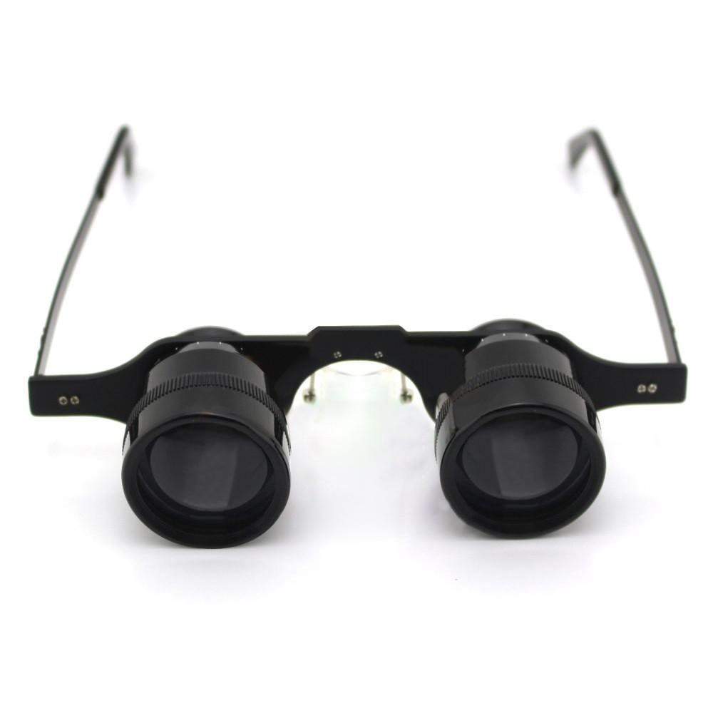 Compact Telescopic Night Vision Binocular