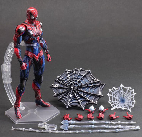 High Quality Marvel Spiderman Action Figure