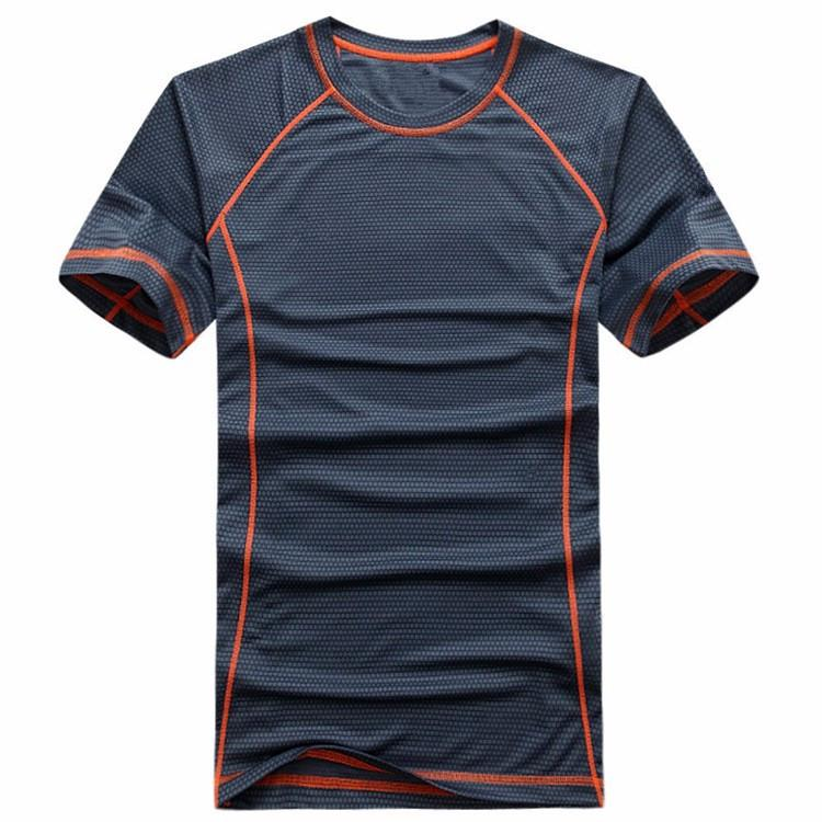 Outdoor Quick-Dry T-Shirt