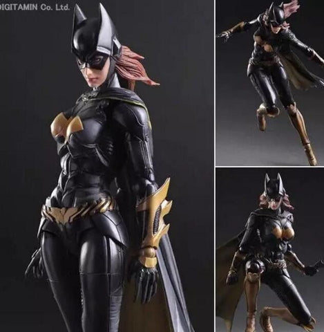 High Quality DC Batgirl Action Figure