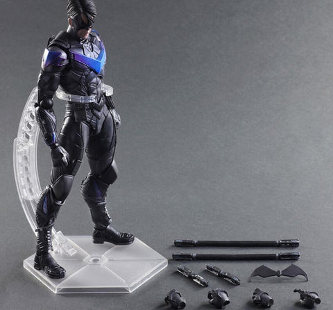 High Quality Nightwing Action Figure