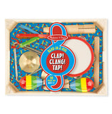 Band In A Box - Clang! Clang! Tap!