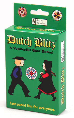 Dutch Blitz Base Game