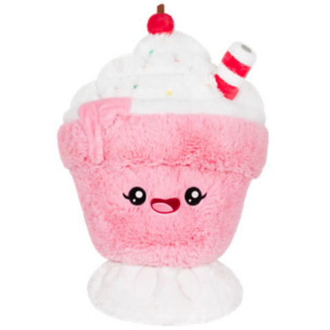 Mini Squishable Milkshake
