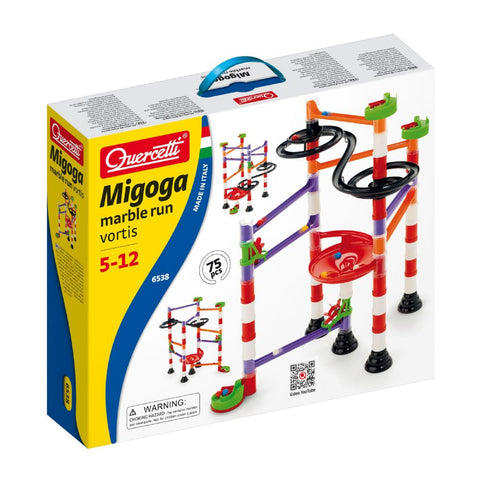 Marble Run: Basic Set 75pc