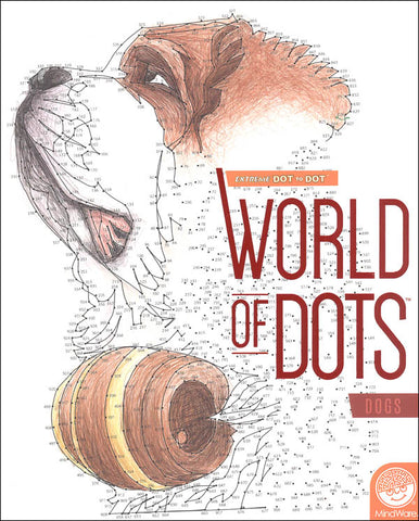 World of Dots: Dogs