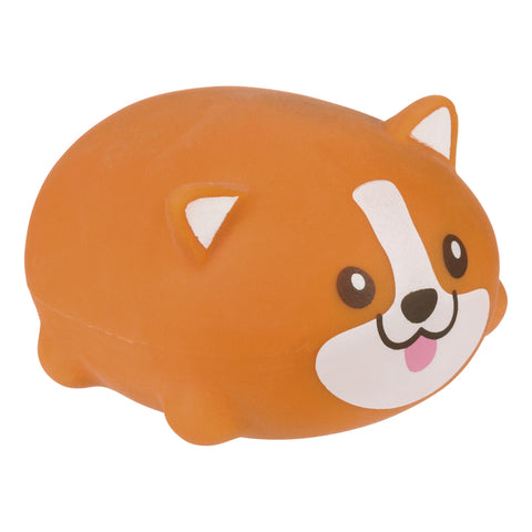 Chubby Corgis - Stress Ball