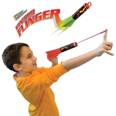 Finger Flinger - 2 per pack