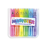 Monster Min Scented Highlighters