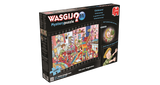 1000 PCS Wasgij 11 Childcare
