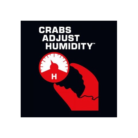 Crabs Adjust Humidity Volume 7