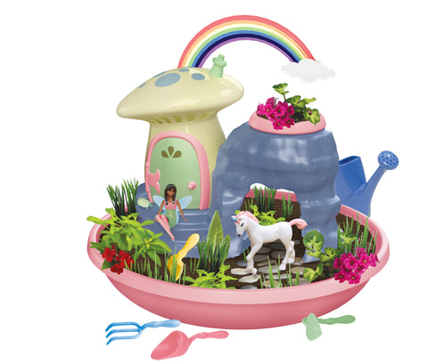 My Fairy Garden: Unicorn Paradise