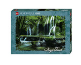 Cascades Magic Forests 1000 PCS