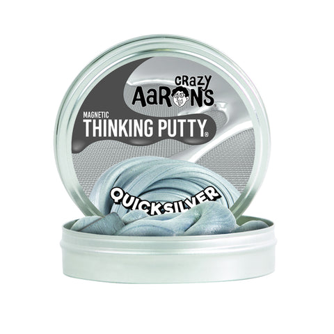 Putty - Quicksilver Magnetic Thinking Putty
